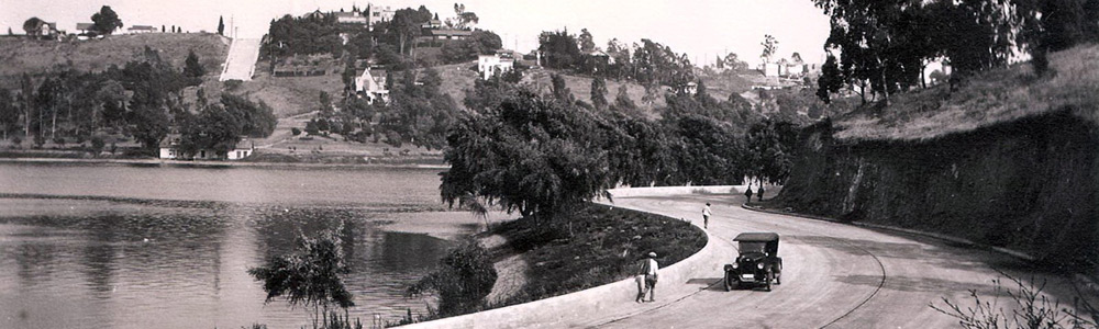 The silver lake news silver lake los angeles for Historical homes in los angeles