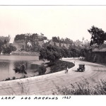 Silver Lake Reservoir c.1927