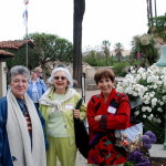 Griffith Park Adult Community Center Spring Faire is Saturday, April 16th