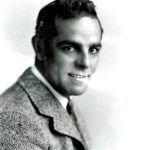 "Antonio Moreno:  Hollywood's ""It"" Man"